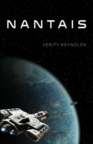 Nantais by Verity Reynolds