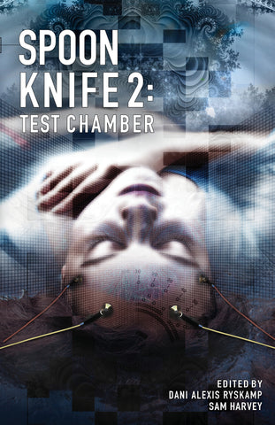 Spoon Knife 2: Test Chamber