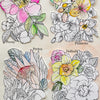 #watercolorkiss Notecards Bundle - Save 20%