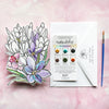 #watercolorkiss Notecards - Drop Ship Option