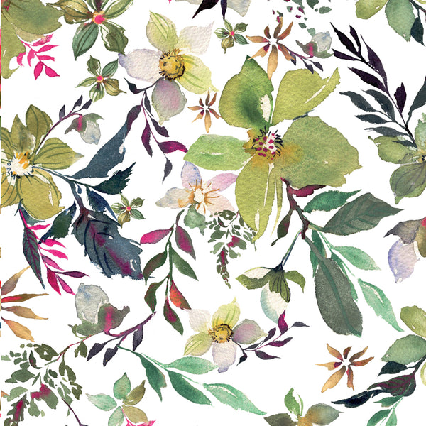 Hellebore Ya Doing - Fine Art Print