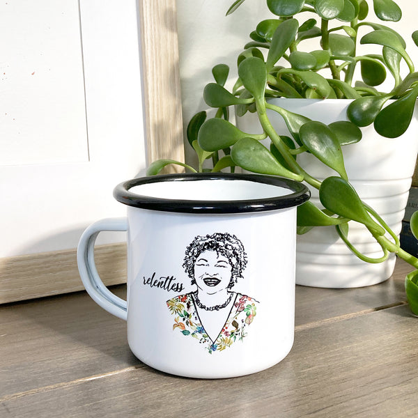 Pillars Collection - Stacey Abrams Coffee Mug