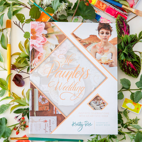 The Painter's Wedding: Inspired Celebrations with an Artistic Edge