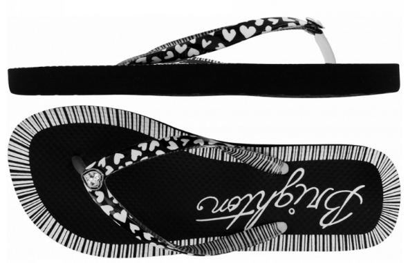Artsy Flip Flop by Brighton