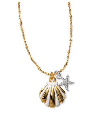 Brighton Sea Dreamer Convertible Necklace