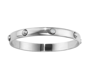 Brighton Meridian Petite Station Bangle