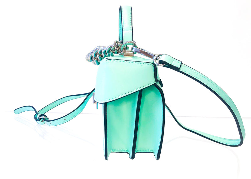 Mint Mini Purse