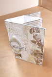 Creative Card kit for 5 hand made cards