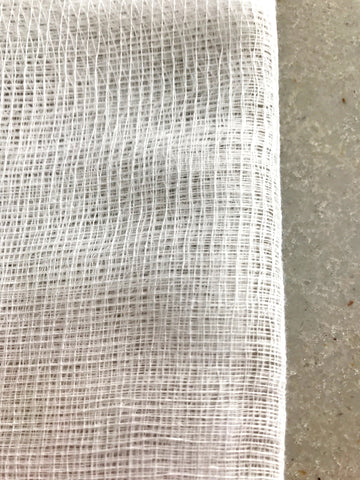 Muslin / Cheese cloth