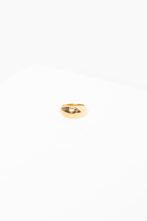 Bubble Ring - Gold