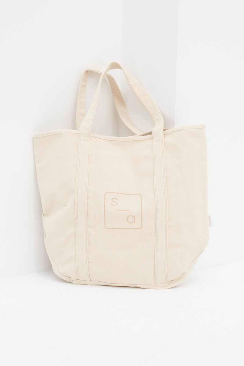 ECO Canvas Tote Bag