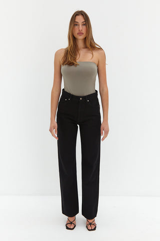 Chloe Pants - Black