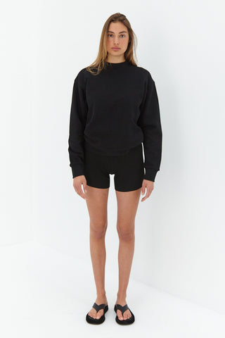 Grace Long Sleeve - Black