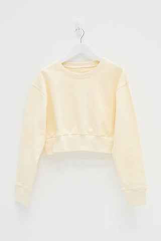 Leah Top - White #1