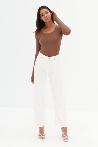 Sade Bodysuit - Black