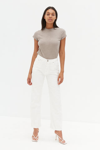 Rikki Top - White