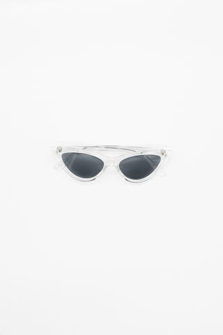 Kat Sunglasses - Red