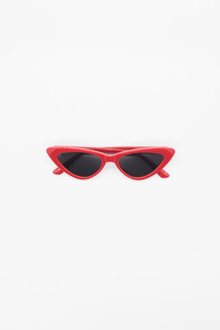 Lapierre Sunglasses - Lemon