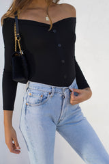 Tahla Top - Black