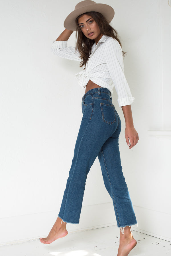 Cyndle Jeans - Style Addict