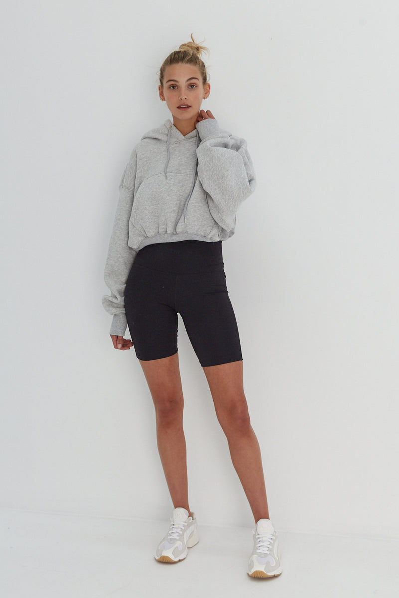 Cycle Shorts - Black