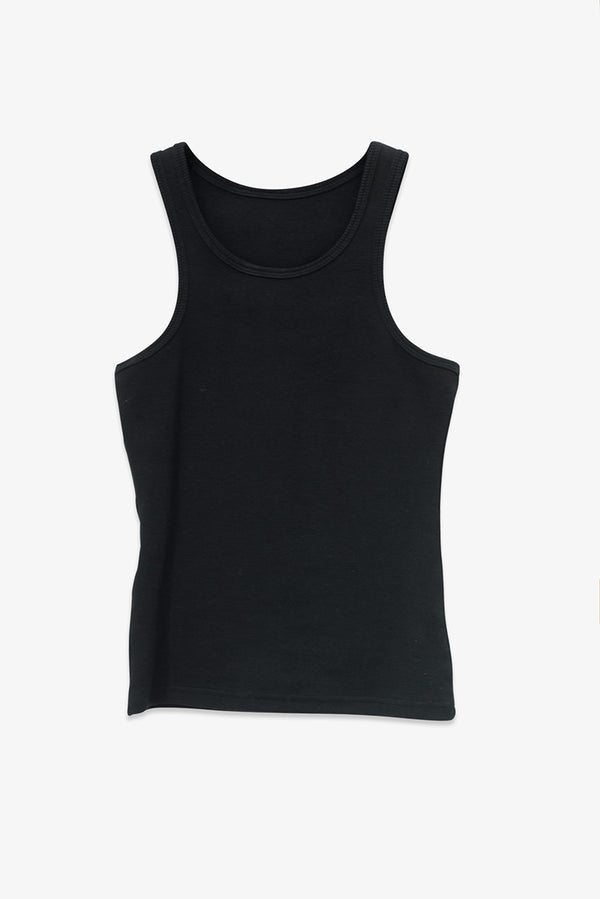 Louie Tank - Black