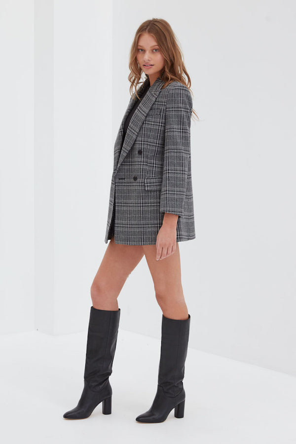 Lucy Winter Blazer