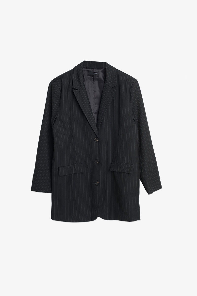 Mens Blazer - Stripe