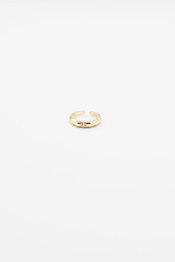 Sofia Ring - 14K Gold