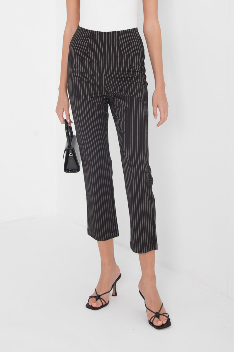Bette Pant - Stripe