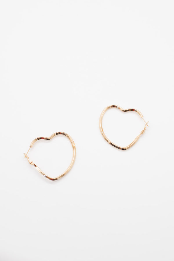 Mini Lovers Earrings