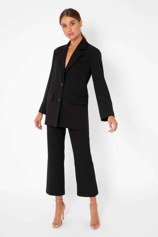 Jacques Blazer - Black
