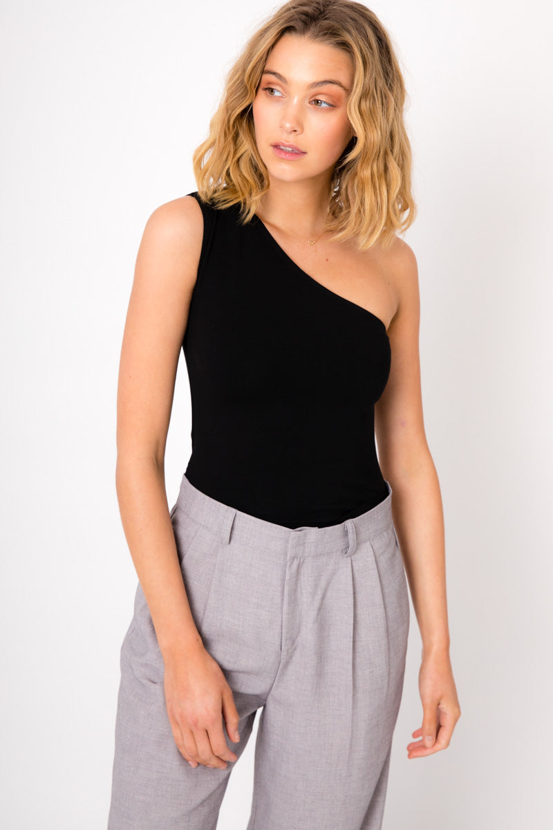 Jenna Top - Black