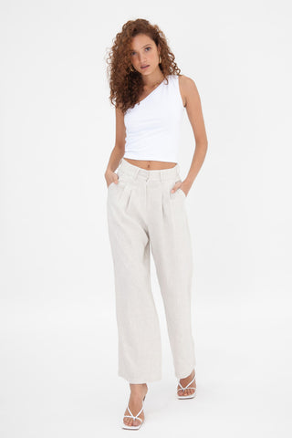 Debora Pants - Canvas