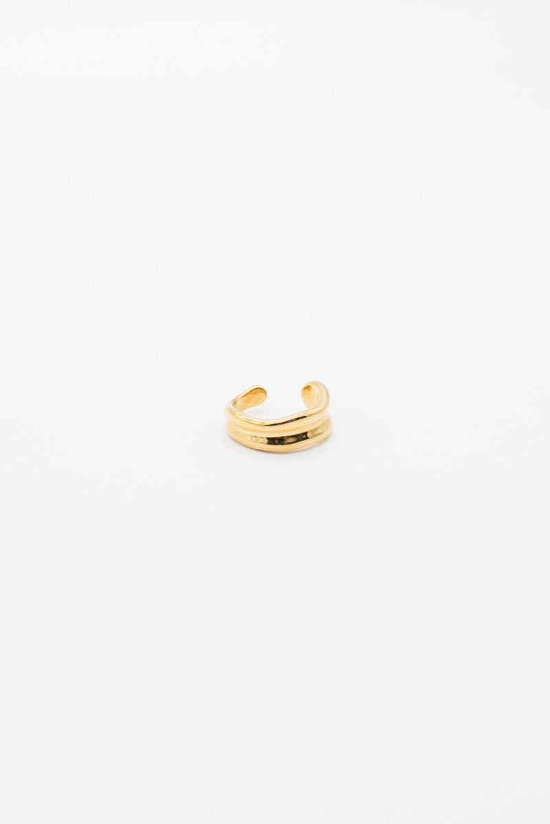 Lindo Ring - Gold Plated