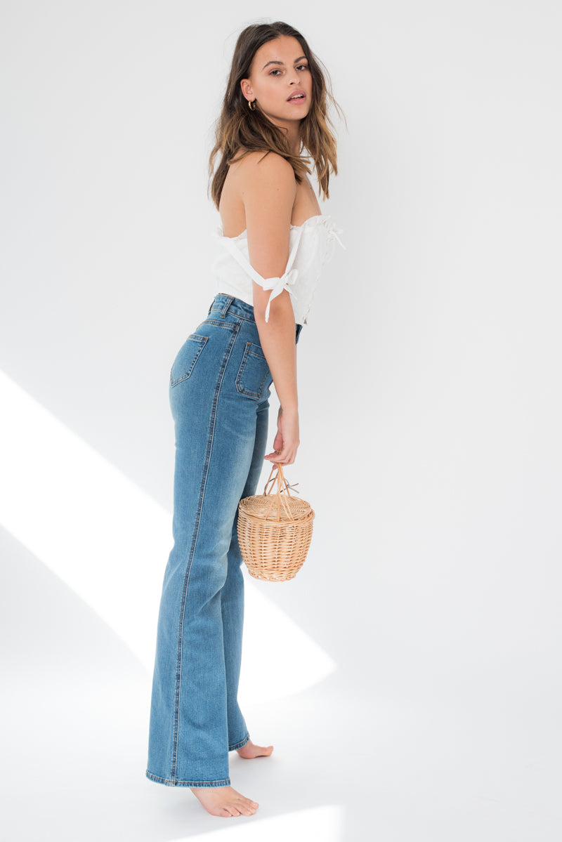 Janis Jeans