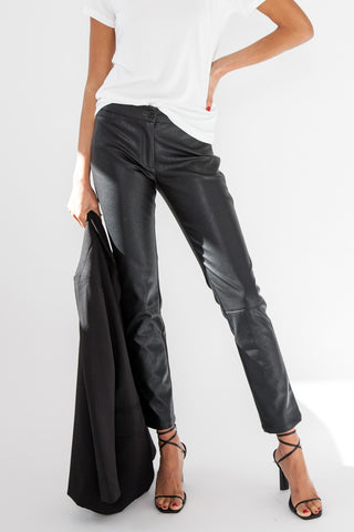 Harvey Pants - Black