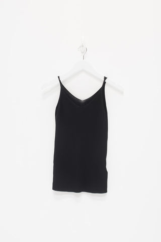 MARIELLE KNIT SINGLET / SAMPLE