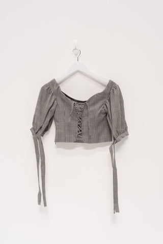 JULIA TOP / SAMPLE
