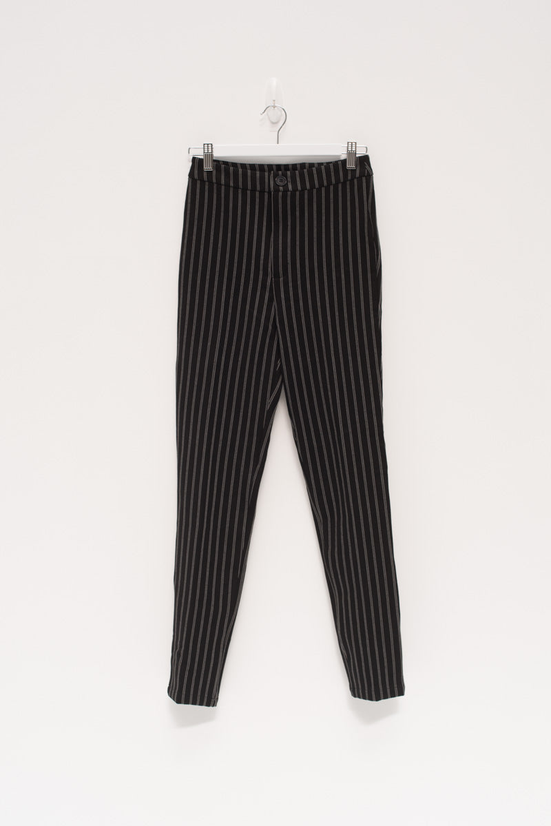 STRIPE PANTS / OUTLET