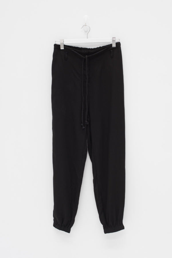 JOGGER TROUSER / SAMPLE