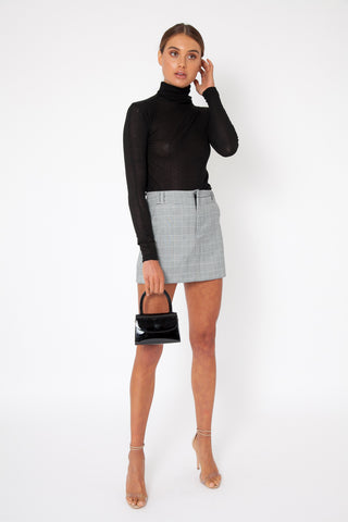 Josie Skirt - Black