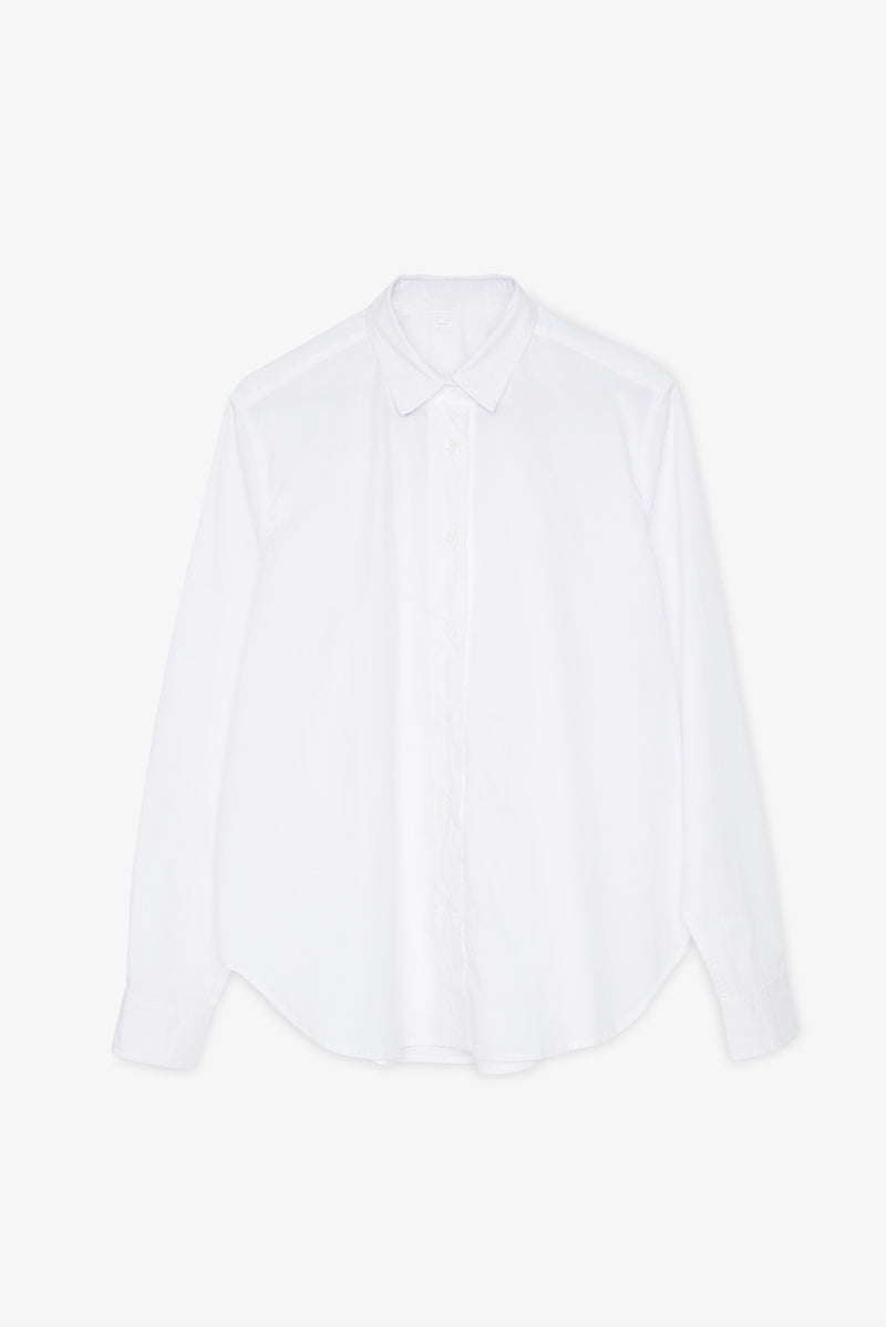 Tia Shirt - White