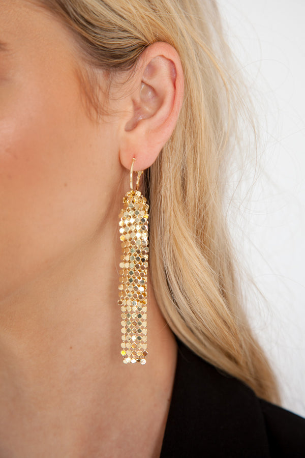 Glomesh Earrings