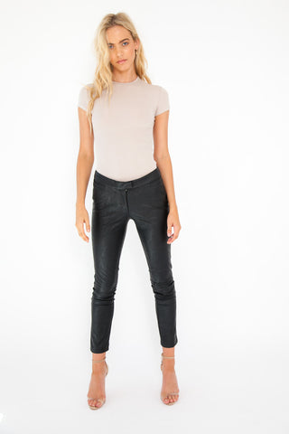 Jenna Bodysuit - Black