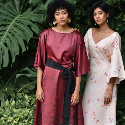 ETHEREALLY YOURS| THE NEW BRIDESMAID CAPSULE COLLECTION