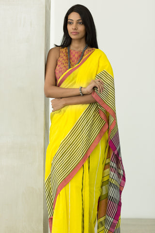 Soft Handloom Tunic Dress