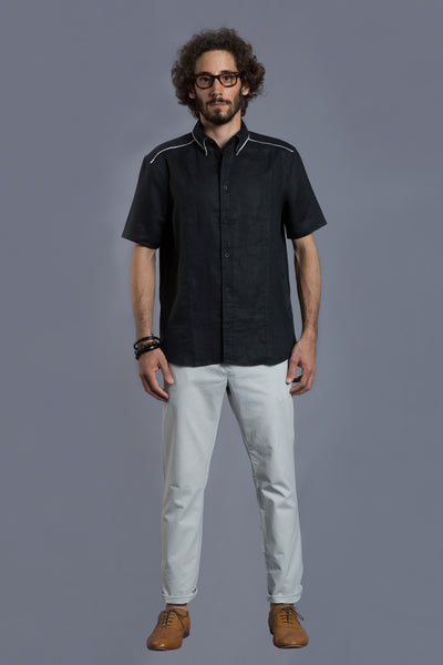 Casual Linen shirt