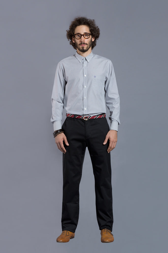 George Shirt STRIPE