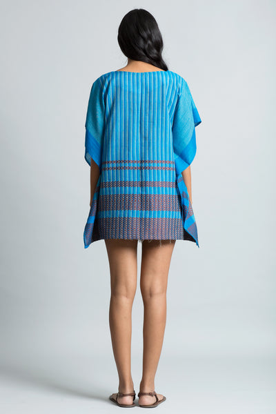 Handwoven Kaftan Top